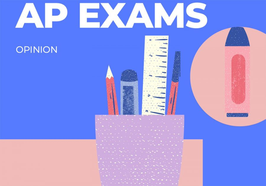 AP Exam Preparation, newscrable