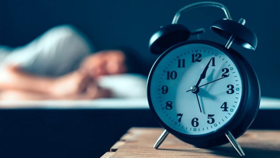 Good Night's Sleep, Newscrable