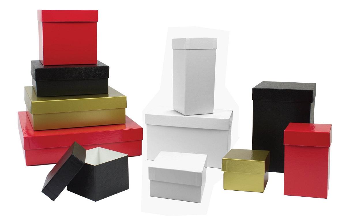 custom rigid packaging, Newscrable