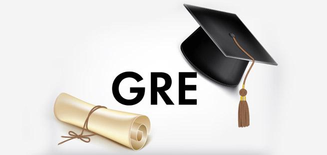 GRE Exam, Newscrable