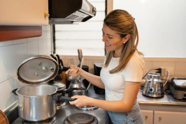 Pressure Cooker, commercial pressure fryer