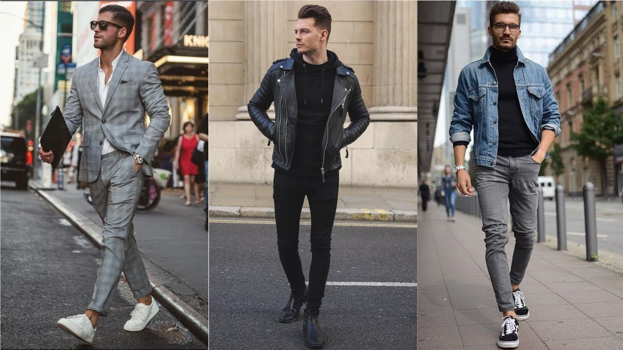 Quotes About Men's Fashion
